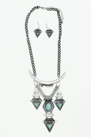 JOOLZ Boho Multi-Chain Set - Side cropped