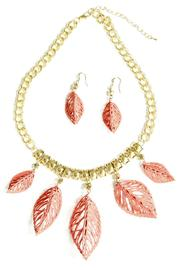 JOOLZ Coral Leaf Set - Product Mini Image