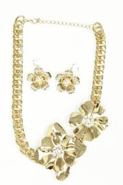 JOOLZ Gold Flower Set - Product Mini Image