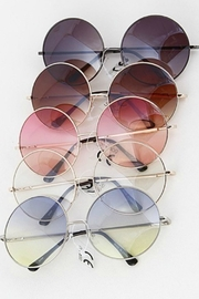 H & D Joplin Sunglasses - Product Mini Image