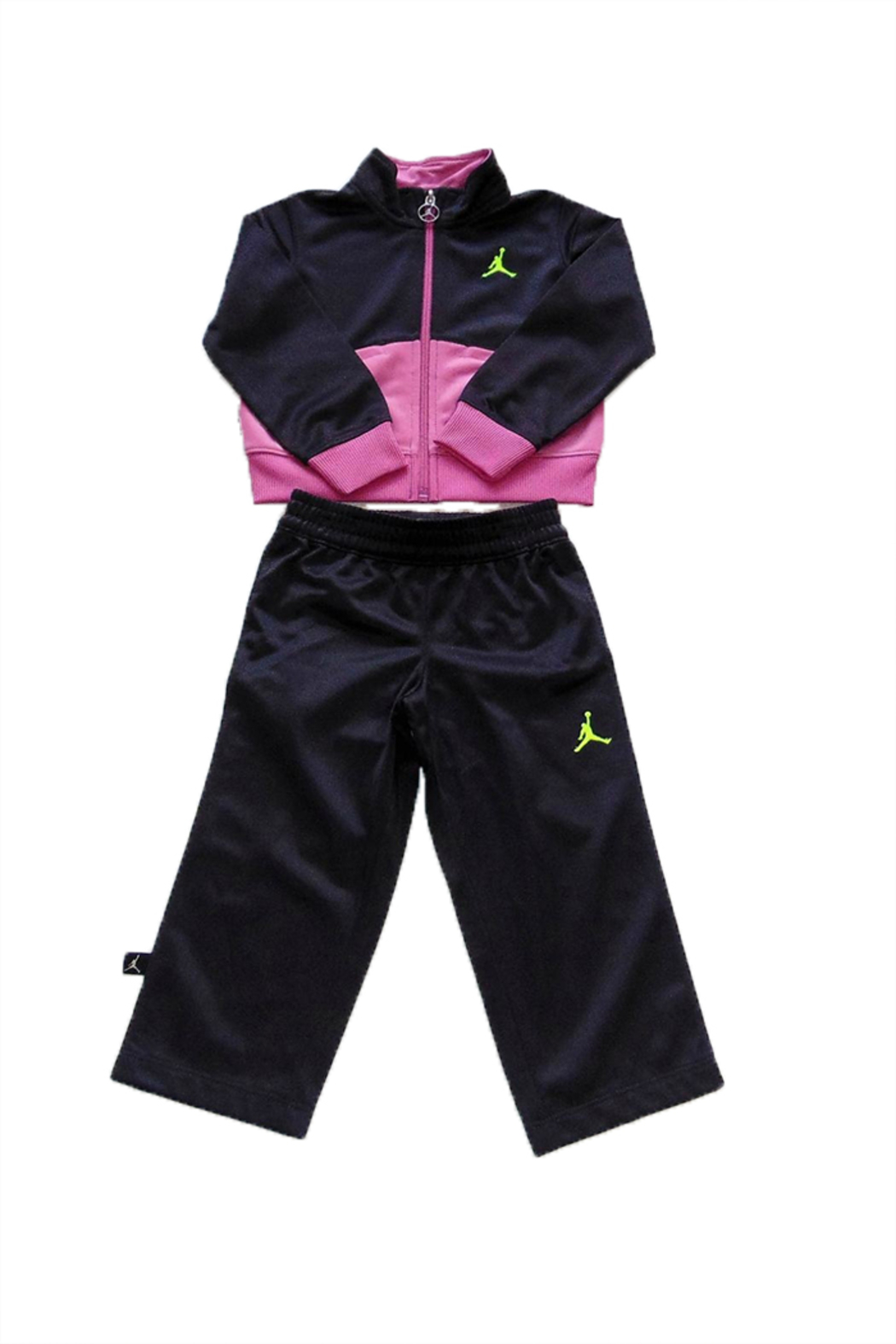 Jordan Air Two Piece Set - Front Cropped Image