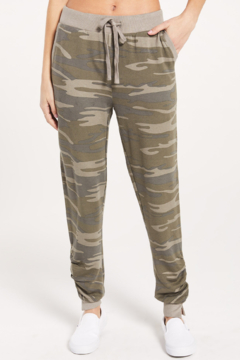 z supply Jordan Camo Jogger - Product List Image