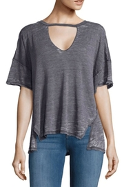 Free People Jordan Tee - Front cropped