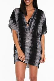 Jordan Taylor V Neck Cover Up - Product Mini Image