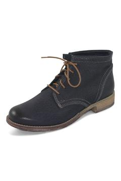 Shoptiques Product: Blue Lace Boot