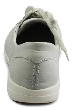 Shoptiques Product: White Lace Up