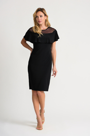 Joseph Ribkoff black dress - Product Mini Image