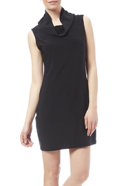 Joseph Ribkoff Cowl Sleeveless Tunic - Product Mini Image