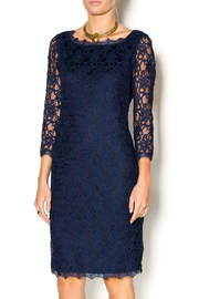 Joseph Ribkoff Lovely Lace Dress - Product Mini Image