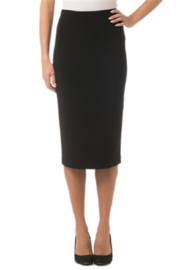Joseph Ribkoff  pencil skirt style 163083H - Product Mini Image
