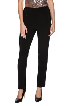 Shoptiques Product: Pull On Dress Pants
