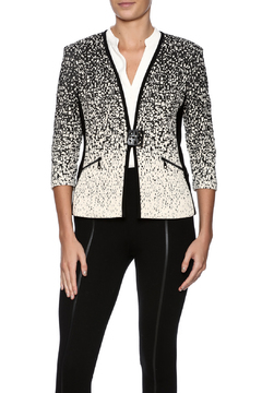 Shoptiques Product: Ribkoff Textured Blazer