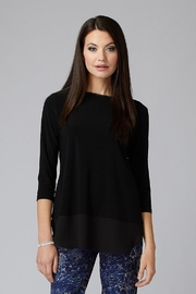 Joseph Ribkoff  top style 201534 - Front cropped