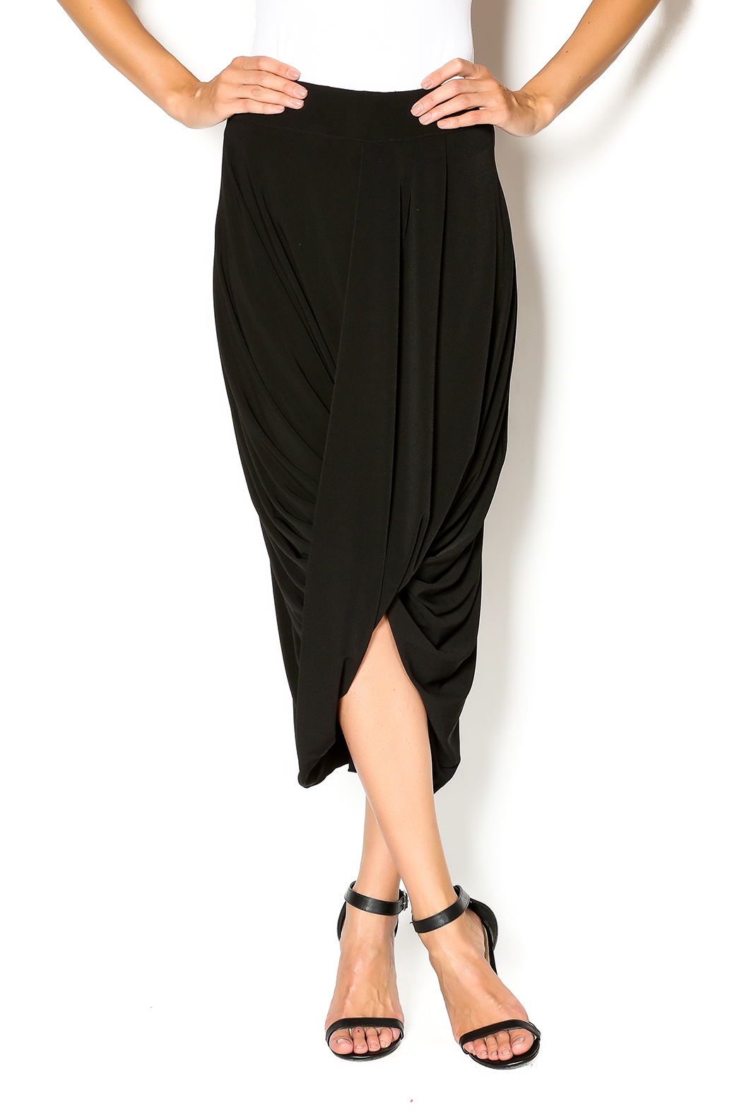 Joseph Ribkoff Tulip Skirt from Guilford by Tracy Brent ...