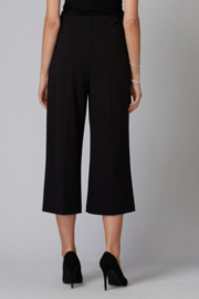 Joseph Ribkoff  wide leg pant with belt 201201 - Front cropped
