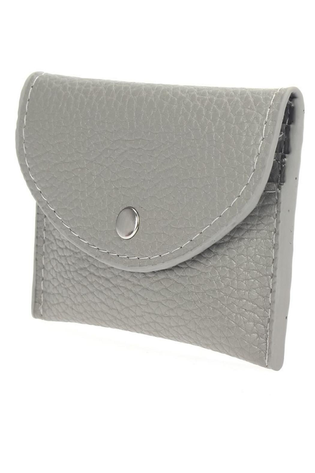 joseph d'arezzo Card Case 2pack - Side Cropped Image