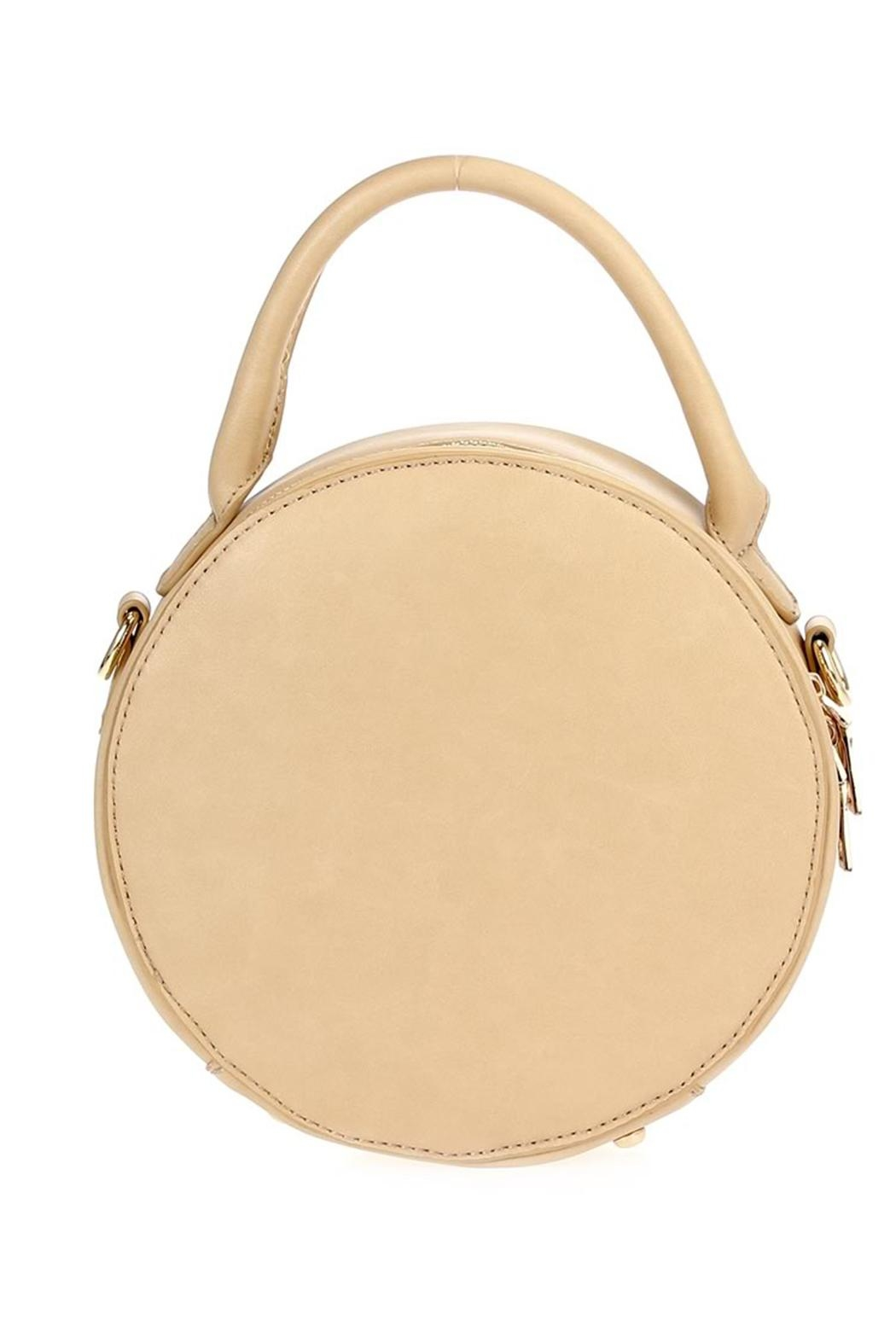 joseph d'arezzo Circle Bag - Main Image
