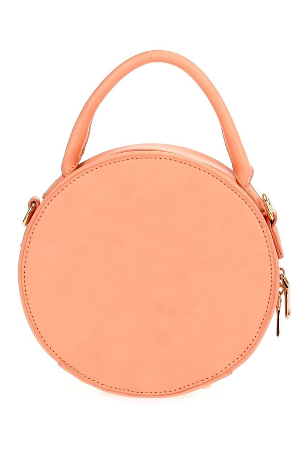 joseph d'arezzo Circle Bag - Front Cropped Image