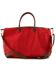 joseph d'arezzo Nylon Duffle Bag - Product Mini Image