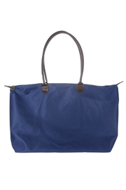joseph d'arezzo Nylon Tote Bag - Product Mini Image