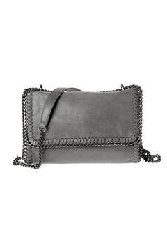 joseph d'arezzo Quilted Crossbody - Product List Image