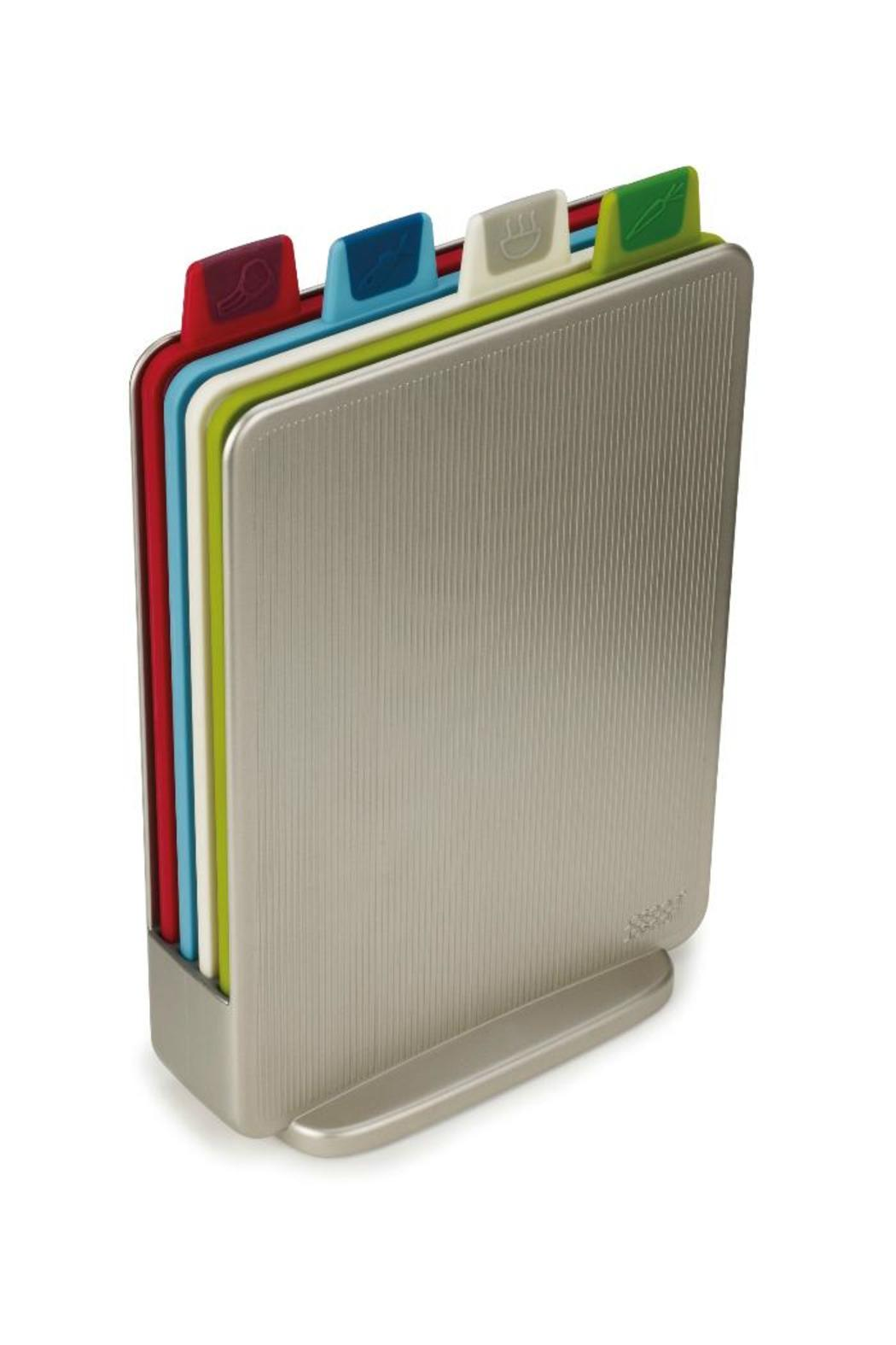 Joseph Joseph Mini Index Cutting Boards - Front Cropped Image