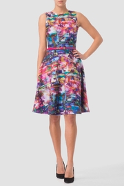 Joseph Ribkoff A Line Dress - Product Mini Image