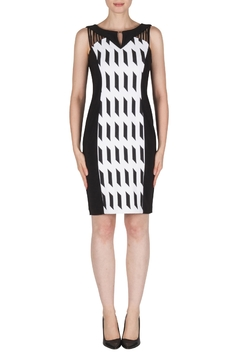 Joseph Ribkoff Alisha Dress - Product List Image