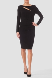 Joseph Ribkoff Asymmetrical Dress - Product Mini Image