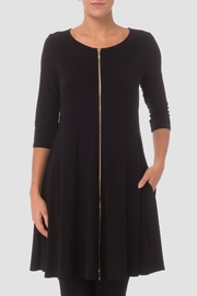 Joseph Ribkoff Balett Tunic Dress - Product Mini Image
