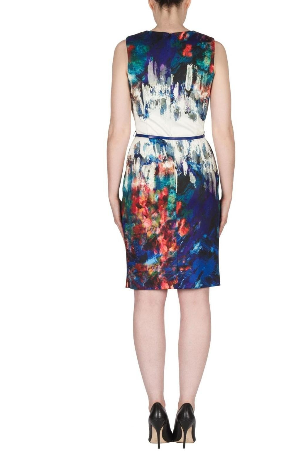 Joseph Ribkoff Barbara Dress - Front Full Image