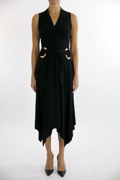 Shoptiques Product: Belted Dress