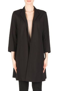 Joseph Ribkoff Black Cover Up - Product List Image