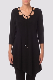 Joseph Ribkoff Black Tunic - Product Mini Image