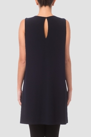 Joseph Ribkoff Black Tunic/dress - Front full body