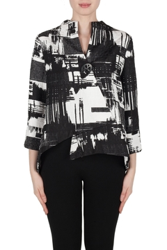 Shoptiques Product: Bold Patterned Jacket