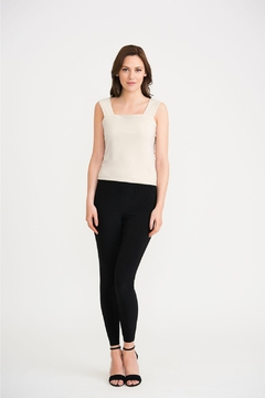 Joseph Ribkoff Cassandra Pull-On Leggings - Alternate List Image