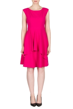 Joseph Ribkoff Cocktail Dress - Product List Image
