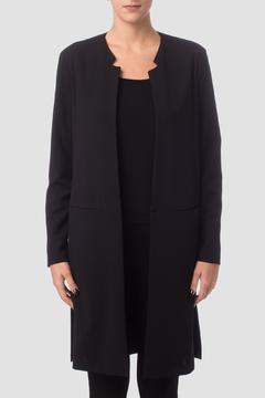 Shoptiques Product: Collarless Long Jacket