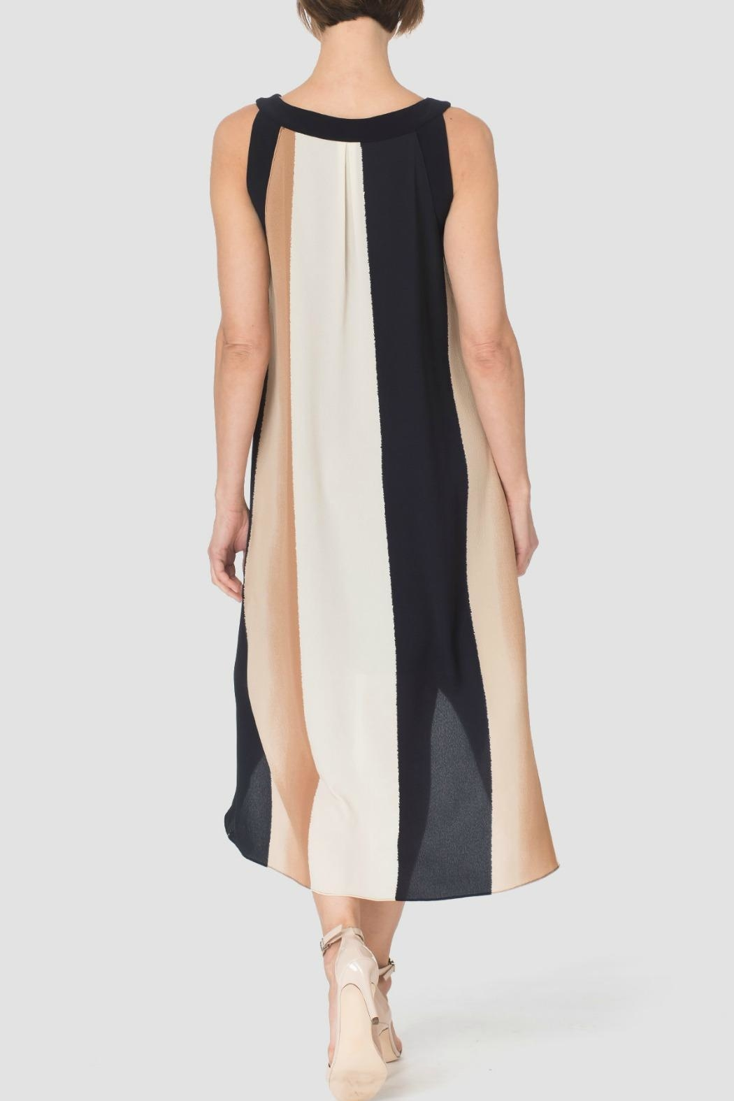 Joseph Ribkoff Color Dress Style - Side Cropped Image