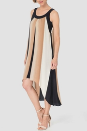 Joseph Ribkoff Color Dress Style - Front cropped