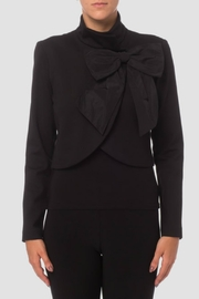 Joseph Ribkoff Cropped Jacket - Front cropped