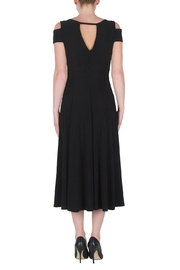 Joseph Ribkoff Cutouts Midi Dress - Side cropped