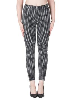 Shoptiques Product: Diamond Check Pant