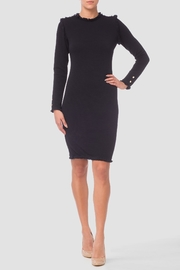 Joseph Ribkoff Fitted Dress - Front cropped
