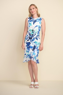 Shoptiques Product: Heather Floral Dress