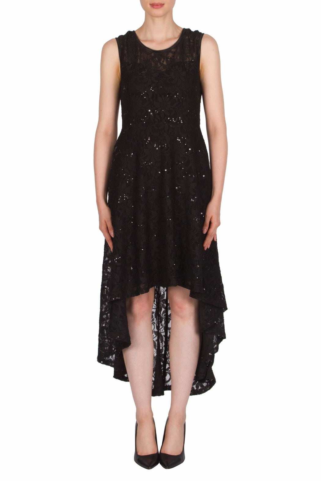 6bdd513dc1 Joseph Ribkoff High Low Lace Dress from New Jersey by Sabine s ...