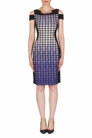 Joseph Ribkoff Jeanette Dress - Product Mini Image