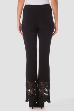 Shoptiques Product: Lace Trim Pants