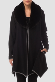 Joseph Ribkoff Ladies Winter Coat - Product Mini Image